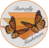 The Butterfly Musketeers